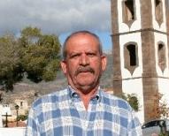 Emiliano Guillén Rodríguez, Cronista Oficial de Granadilla de Abona y  colaborador de LaRendija.es