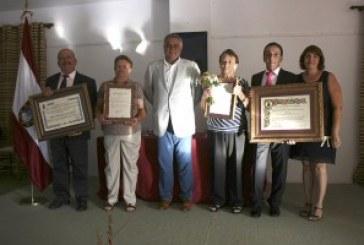 Homenajes y reconocimientos a ilustres chimicheras y chimicheros