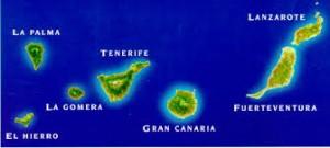 Islas Canarias I