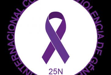 Conmemoración del 'Día Internacional de la Eliminación de la Violencia de Género 2014'