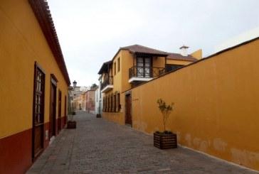 Rebaja del 75% en el IBI a las actividades comerciales del Casco