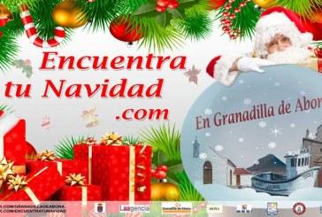 Encuentra tu Navidad…