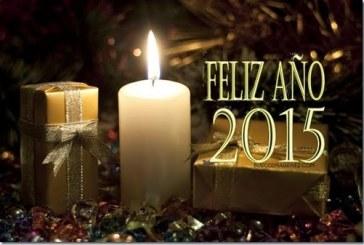 La celebración del Año Nuevo