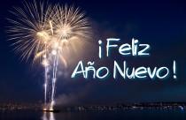Feliz Año Nuevo 2015 - 4