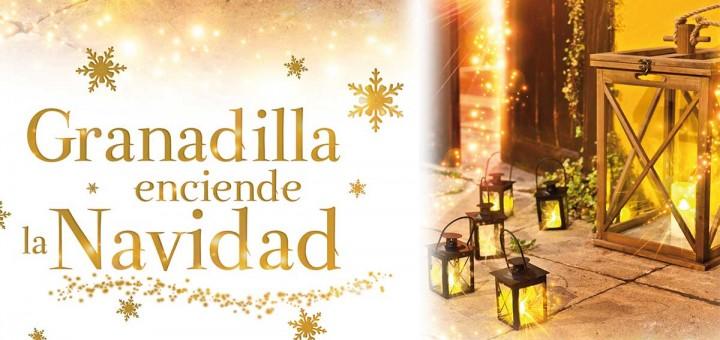 Sobre el villancico 'Granadilla enciende la Navidad'