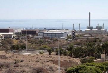 Notable 'ahorro energético' en el Polígono Industrial