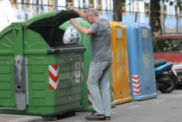 Cambio de horario en la recogida de basura de este sábado