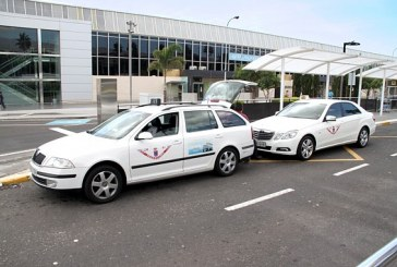 Formación continua del sector del taxi