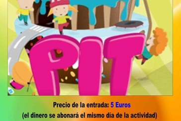 Invitación a visitar el PIT 2014