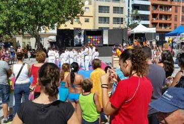 Unas 10.000 personas intervinieron en el programa anual de Ocio y Tiempo Libre Juvenil 2014