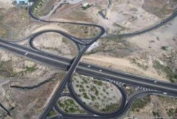 Cuarenta años de la Autopista del Sur (I)