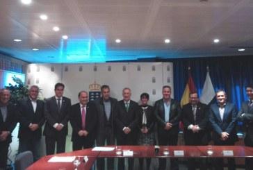 Acuerdo de colaboración para la aplicación de políticas de igualdad