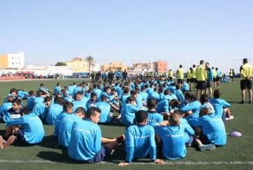 Presentación de ESMUGRAN 2014-15