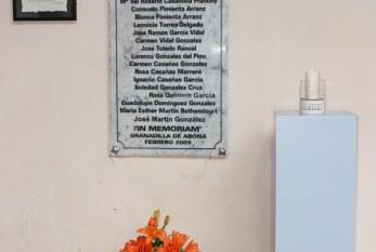 Recordando la catástrofe del Convento de 1963 en su aniversario (y II)