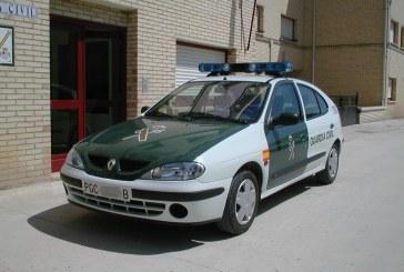 La Guardia Civil y la Policía Local dispuestas a acabar con la 'ola de robos' en el Casco