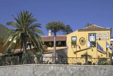 El '1er. Salón de Turismo Rural y Naturaleza de Tenerife' se celebrará en el Casco
