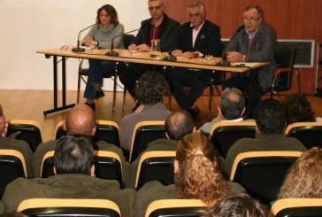 Las jornadas 'Participa en la conservación de los espacios protegidos de Tenerife'