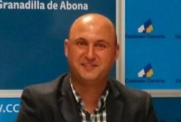 Coalición Canaria Granadilla demanda al Ayuntamiento más seguridad en el municipio