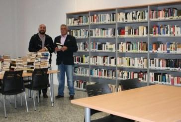 La biblioteca pública de San Isidro estrena nuevas instalaciones