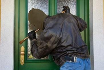Otro robo en una vivienda del Casco