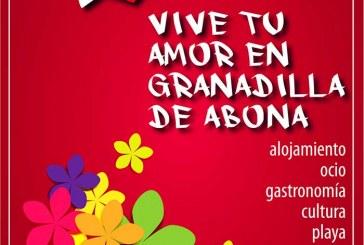 'San Valentín' o 'Día de los Enamorados'