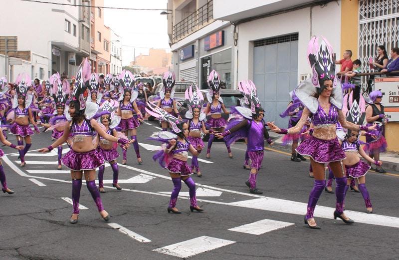 La alegoría 'Piratas' es la elegida para el Carnaval 2016