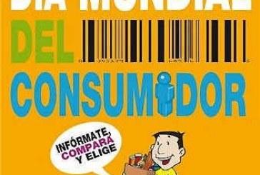 Sobre el 'Día Mundial de los Derechos del Consumidor'