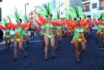 Este sábado, 'Gran Coso Apoteosis' y 'Entierro de la Sardina' del Carnaval 2015