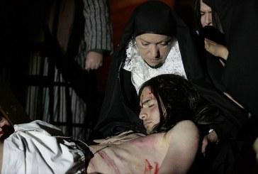 Representación de 'La Pasión de Cristo' 2015