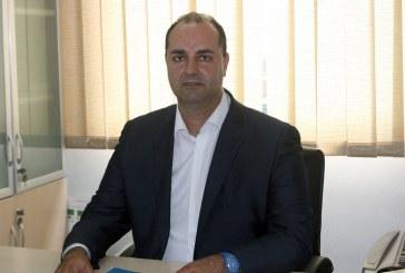 Marcos González Alonso, candidato del Partido Popular a la Alcaldía del municipio