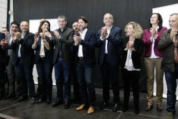 Los alcaldes socialistas del Sur son 'caciques' y 'antidemócratas', afirma Coalición Canaria
