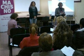 Proyecto 'Mirabal II', una apuesta contra la violencia de género