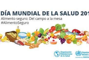 Sobre el lema del 'Día Mundial de la Salud 2015' (I)