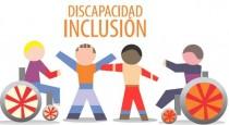 Discapacidad Inclusión (cartel)