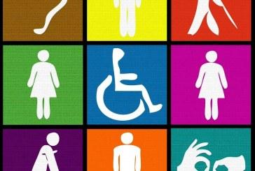 La 'V Jornada de Sensibilización ante la Discapacidad'