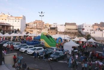 Conclusiones de la 'IX Feria del Saldo'
