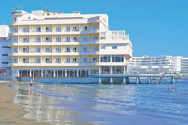 El 'caso' del Hotel Médano (I)