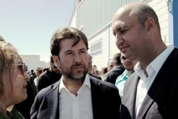 Propuestas de mejora de José Domingo Regalado para el Mercado del Agricultor y el Puerto de Los Abrigos