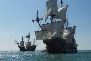 Acto sobre la escala de Magallanes y Elcano en nuestra costa