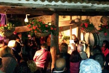 'Amor y Erotismo', un paseo literario por el Casco Histórico