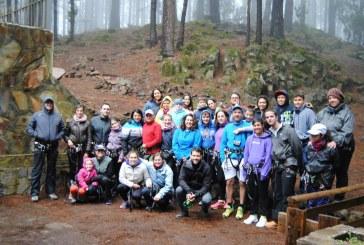 Visita al Forestal Park