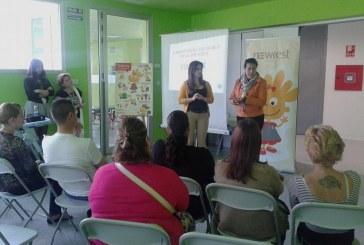 Charlas sobre pediatría, logopedia y nutrición en 'Sanipeques'