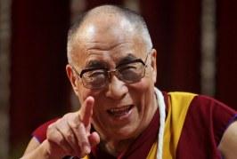 Una 'reflexión' del Dalai Lama