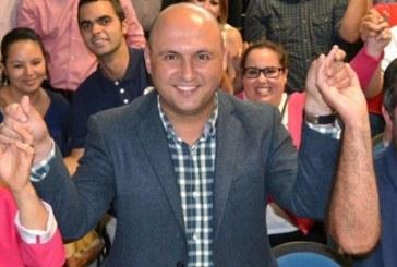 Las propuestas de José Domingo Regalado para Charco del Pino