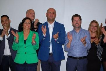Las propuestas de José Domingo Regalado para San Isidro