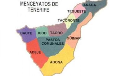 Mis tiempos del Sur (I): Los Menceyatos