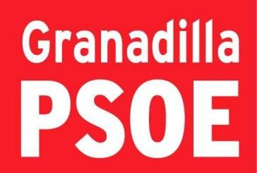 El PSOE de Granadilla continuará con su apuesta por las políticas sociales, educativas y deportivas