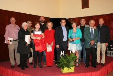 El Recital Poético-Musical 'Salvador García Palomeque'