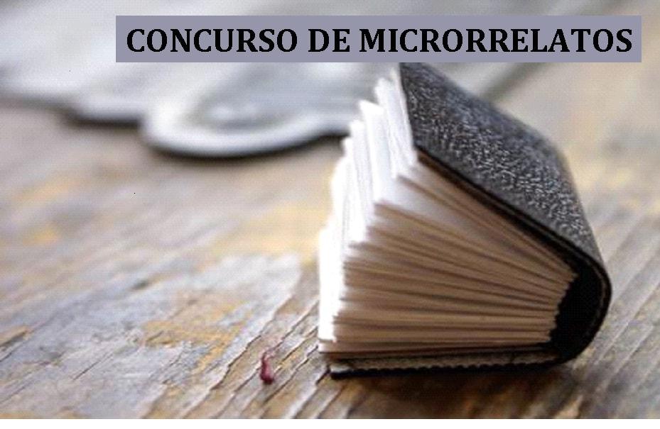 Los microrrelatos ganadores del 'II Concurso de Microrrelatos'