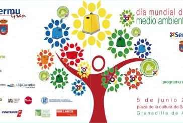 Jornada de celebración del 'Día Mundial del Medio Ambiente'